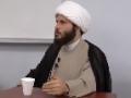 [1/2] Preparing for Imam Al-Mahdi (atfs) - Sh. Hamza Sodagar - English