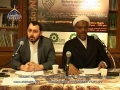 Thought Forum Topic: Defending Our Believes - 15th March 13 - English