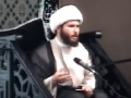 [06][Ramadhan 1434][Dallas] Two components of Ikhlas (Sincerity) - Sh. Hamza Sodagar - English
