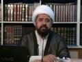 [06] فضیلت ماہ رمضان المبارک Ramazan Special Lectures - H.I. Amin Shaheedi - Ramazan 1434 - Urdu