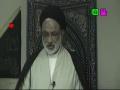 [12][Ramadhan 1434] H.I. Askari - Tafseer Surah Yusuf - 21 July 2013 - Urdu
