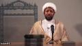 [10][Ramadhan 1434] Sh. Jafar Muhibullah - Learning & Approaching Religion - 18 July 2013 - English