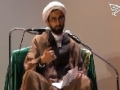 [01][Ramadhan 1434] Reconnecting With God -  Sh. Salim Yusufali - 11 July 2013 - English