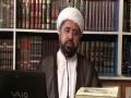 [07] فضیلت ماہ رمضان المبارک Ramazan Special Lectures - H.I. Amin Shaheedi - Ramazan 1434 - Urdu