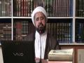 [09] فضیلت ماہ رمضان المبارک Ramazan Special Lectures - H.I. Amin Shaheedi - Ramazan 1434 - Urdu