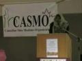 CASMO World Women Day Celebration 2008 Toronto - Part 9