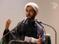[06][Ramadhan 1434] Myth Of Self-Reliance -  Sh. Salim Yusufali - 16 July 2013 - English