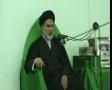[17][Ramadhan 1434] H.I. Ehtesham Zaidi - Akhlaq-e-Kareema-e-Ahlubait.a.s. - 26 July 2013 - Urdu