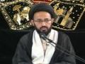 [28 July 2013] Qurano Ahlebayt ki nigah me Amal or us ki khusoosiyat - H.I Sadiq Taqvi - Urdu