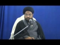 [01][Ramadhan 1434] Shara-e-Khutba-e-Shaqshaqiya - 19th Mahe Ramadhan - Moulana Taqi Agha -  Urdu