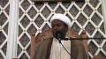 [07][Ramadhan 1434] Shias of Imam Ali (a.s) - Sh. Ayyub Rashid - Arabic & English