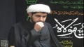 [21][Ramadan 1434] (Shahadat) - Characteristics of Imam Ali (a.s) - H.I. Mahdi Rastani- 30July- English