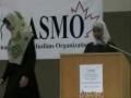 CASMO World Women Day Celebration 2008 Toronto - Part 6