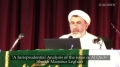 [AL-QUDS 2013] A Jurisprudential Analysis of the Al-Quds (Palestine) - Sheikh Mansour Leghaei - English