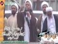 [AL-QUDS 2013] Karachi, Pakistan : Speech H.I Ejaz Bahishti - Urdu