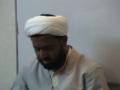 [09] Tafseer-o-Tajveed-e-Quran - H.I Abuzar Mehdavi - Ramadhan 1432 - Lahore - Urdu