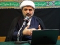 [02][Ramadhan 1434] Qualities of the Believers - Shaykh Bahmanpour - English