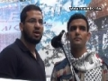 [AL-QUDS 2013] Mahmoud Sarsak - London, UK - 2 August 2013 - Arabic & English