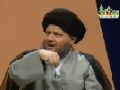 مطارحات في العقيدة|إنتقاص بن تيمية سيدة نساء العالمين- Arabic