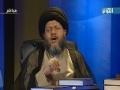 مطارحات في العقيدة | موقف ابن تيمية من مناقب علي (ع) – 3 Arabic