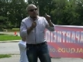 [AL-QUDS 2013] Speech by Ex-President of Palestine House - Toronto, Canada - August 2013 - English