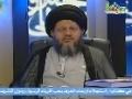 مطارحات في العقيدة | موقف ابن تيمية ممن آذى و سب علياً – 1 Arabic