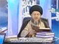 مطارحات في العقيدة | حقيقة معاوية في حديث رسول الله – 1 Arabic