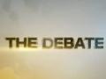 [13 August 2013] The Debate - israel-Palestine talks - English