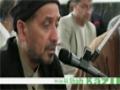 [Dua Kumail] Maulana Syed Jan Ali Kazmi - Farsi And Urdu