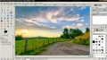 GIMP - Create HDR Photo  - English