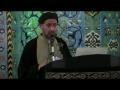 [Lecture] Children in west - تربیت فرزندان در غرب - H.I Jan ali kazmi - Farsi