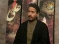 [Sahari Program] Naseem e Sahar - H.I Syed Jan Ali Kazmi - 20 Ramazan 2013 - Urdu