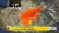 US led convoy attacked in Kandahar - English