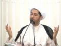 [16 August 2013] حديث الجمعة لسماحة الشيخ علي سلمان - Arabic