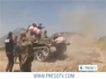 [18 August 2013] Al Qaeda calling the shots in Syria crisis: Nasser al-Omari - English