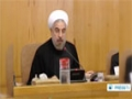 [20 August 2013] Iran new cabinet meets for the first time - English