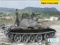 [20 August 2013] The Syrian army regained full control of the Latakia countryside - English