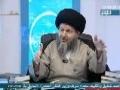 مطارحات في العقيدة | علماء أهل السنة من حديث الأطيط  - Arabic