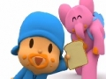 Kids cartoon - POCOYO - Fussy Duck - English