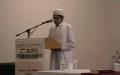 2nd Dawn of Islam - Conference at Calgary 2008 - Qiraat - Tahir Shamsi - English