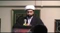 [17 August 2013] Mulana Ali Mehdawi - انہدام جنت البقیع - Urdu