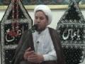 [Majlis e Tarheem] H.I Ejaz Bahishti - 9 Ramadhan 1434 - Urdu
