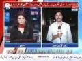 [Media Watch] Lahore Dharna By MWM Pak On Bhakkar Issue - Abb Tak News - Urdu