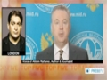 [28 August 2013] US strike on Syria could touch off Russian counteroffensive: Afshin Rattansi - English