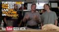 [03] Geek Week Promo - The Spangler Effect - English