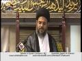 [14][Ramazan 1434] - Tafseer e Quran - Allama Aqeel Al Gharvi - Urdu