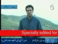 **MUST SEE** Parachinar - Special Program 3rd july -  Talat visiting Parachinar and Commentary - Urdu English