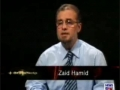 Economic Terrorism by Zaid Hamid - Urdu
