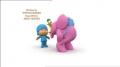 Kids Cartoon - Pocoyo - Table for Fun - English