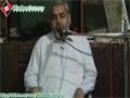 Must Watch* [30 Aug 2013] Political Analysis on current Situation of Syria - Br. Rashid Ahad - Urdu